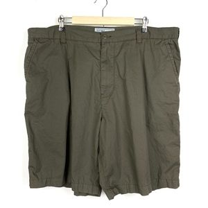 Old Navy Mens Size 44 Casual Shorts Flat Front